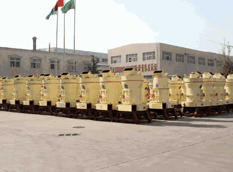 crusher ampamp grinding in india