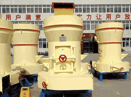 gypsum powder grinding machine manufacturer in nigeria