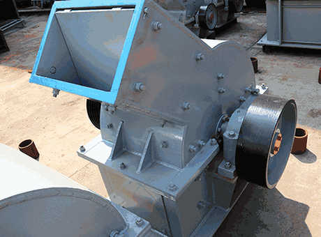 china company hammer mill