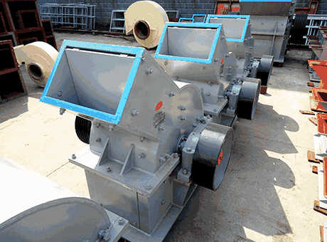 hammer crusher hammer mill china 2
