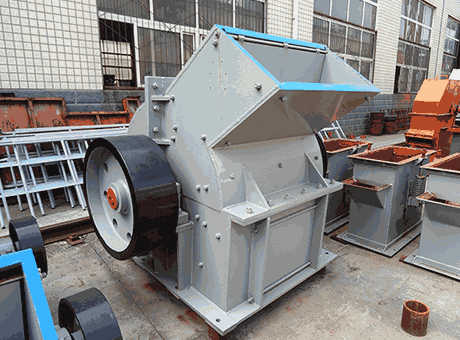 hammer crusher south africa