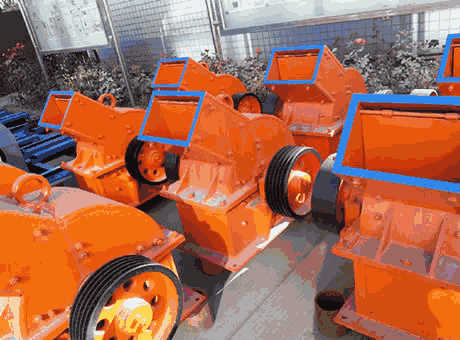 little hammer crusher for concrete india