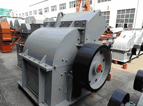crusher double rotor hammer crusher polysius france