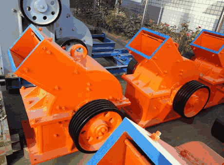 china price of hammer crusher
