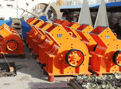 coal crushers hammer mill specification india