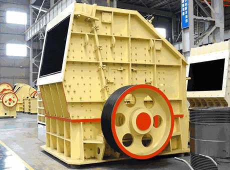 pf 1214 impact crusher in nigeria