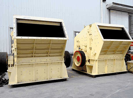 construction waste impact crusher in india