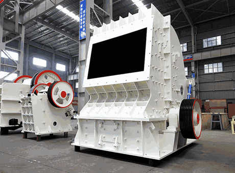czech republic fine impact crushers for sale