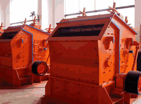barite impact crusher in algeria
