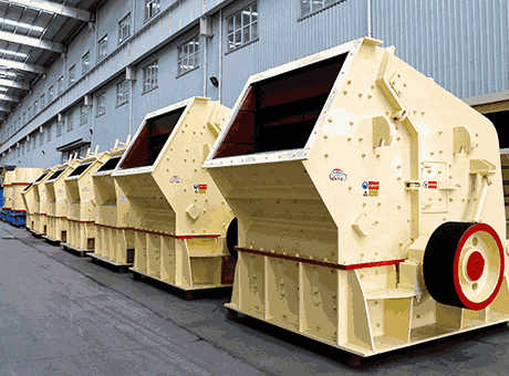 coal impact crusher price in nigeria