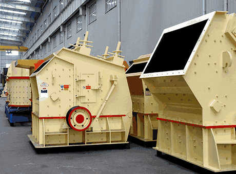 vertical shaft impact crusher advantages in indonesia