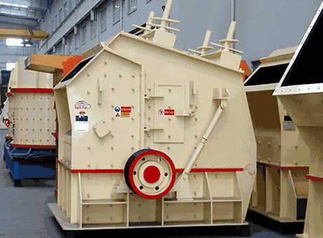complete plant of impact crusher china shanghai