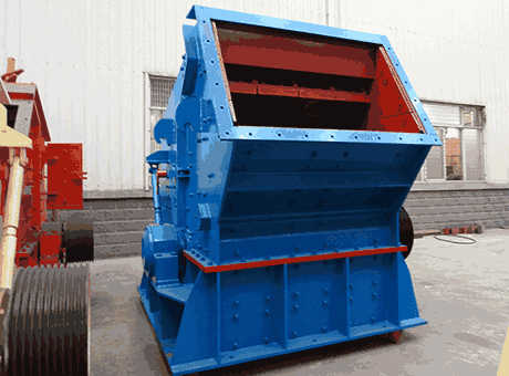 rock impact crusher in kenya