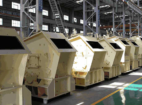 Canada low price small kaolin impact crusher sell
