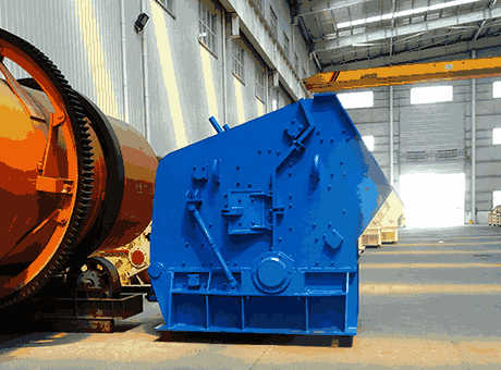 reasonable price impact crusher