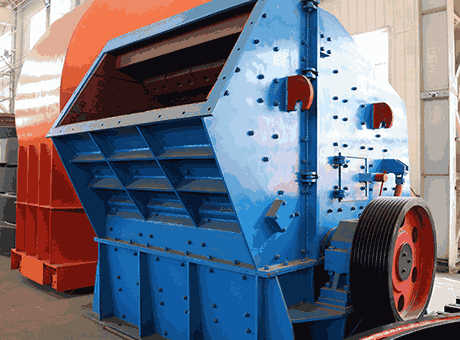 china shaft impact crusher with over 30 years experience for sale