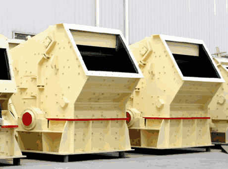 hydraulic impact crushersbm pfw series impact crusher for sale from china