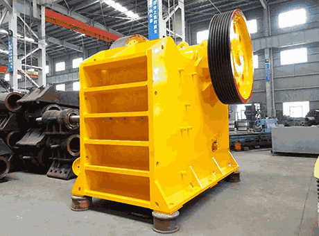 jaw crusher manufacturers in indonesia