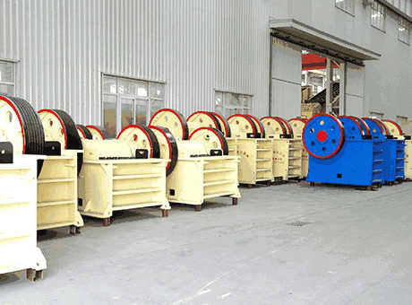 jaw crusher manufacturer argentina