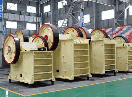 stone jaw crusher plant installation in india