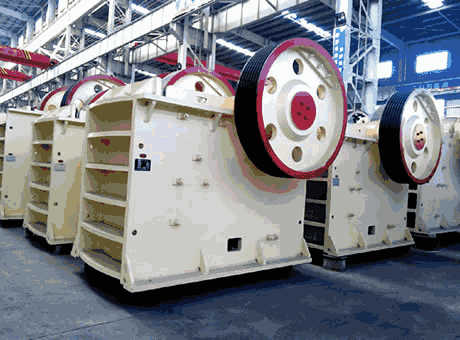 jaw crusher calculation indonesia