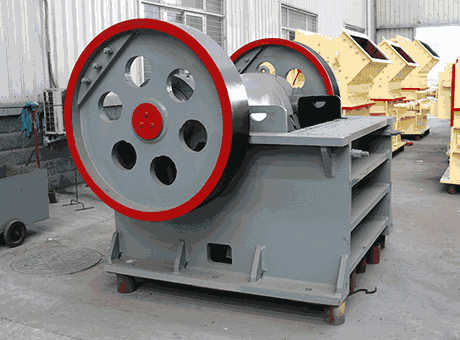 wuqc small jaw crusher designs components