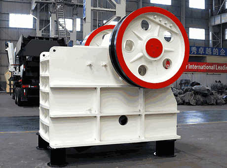 jaw crusher and ball mill sudan