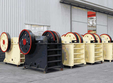 advanced jaw crusher in nigeria
