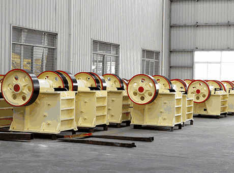 jaw crusher rental and sale california