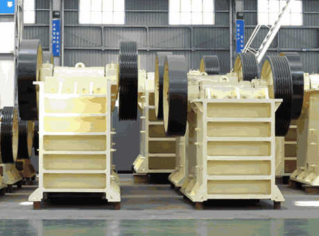 operating cost of jaw crusher in india
