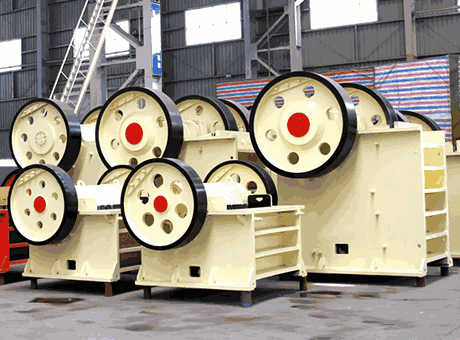 400 Pe Jaw Crusher Price List