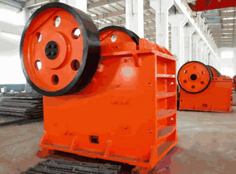 stone jawcrusher plant installation in india