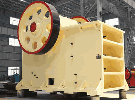 reliable welding type por le jaw crusher germany