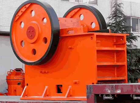 cover plate guard over jaw crusher openingh