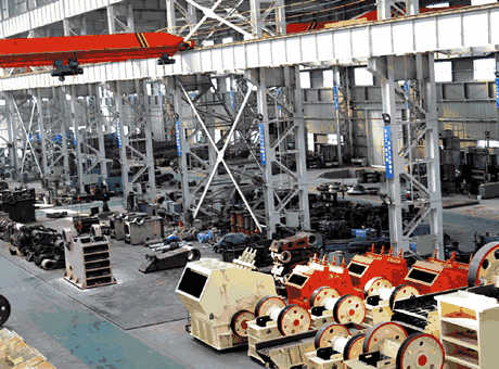 stable performance casting steel jaw crusher from china