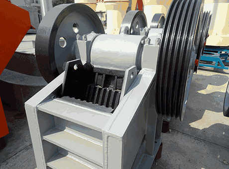 what size motor to run a jaw crusher in indonesia