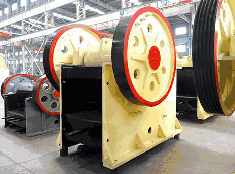 jaw crusher manifacturer india