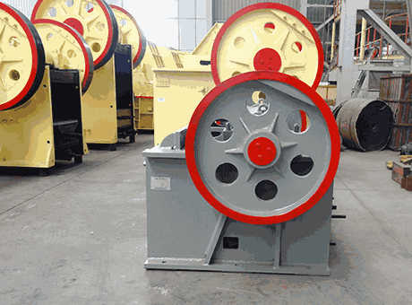 Top quality china Concrete ore Rock Jaw crusher machinery