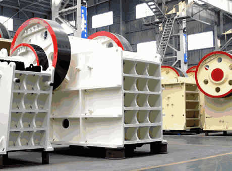 jaw crusher safety checklist pdf in india