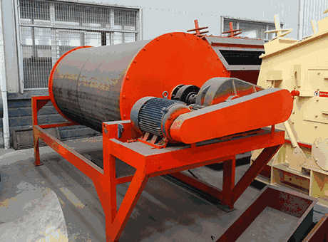 hot selling magnetic separator in indonesia
