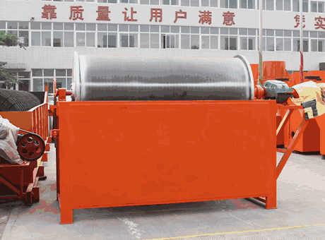 magnetic separator machine in turkey