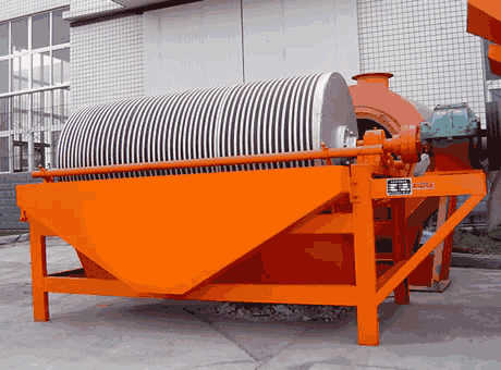high intensity wet magnetic separator for sale indonesia