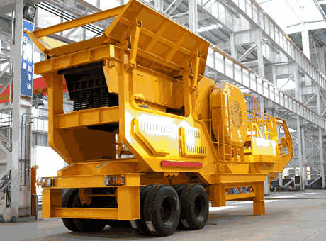 portable iron ore crusher for sale in india