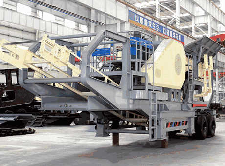 mobile crushing station mobile stone crushers supplier south