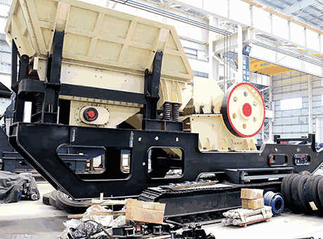 portable stone crusher canada