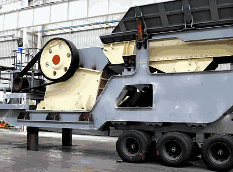 mobile crushing station india portable jaw crusher sale