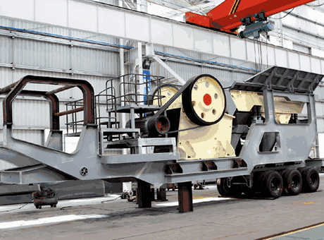efficient portable copper mine jaw crusher sell in Fiji