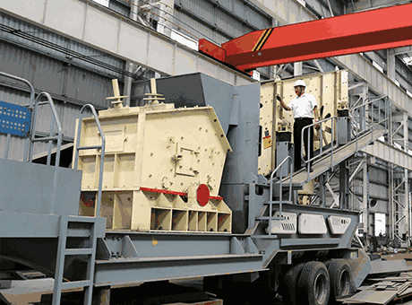 liming mobile crusher indonesia