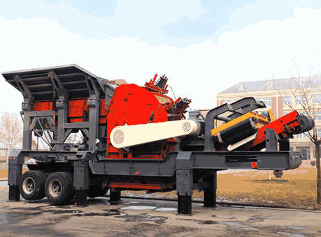 used iron mobile stone crushers cost in india