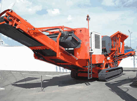 mobile limestone impact crusher price india